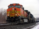 BNSF 4029
